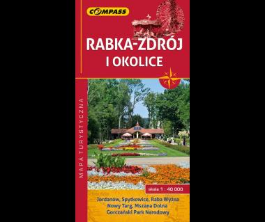 Rabka-Zdrój i okolice