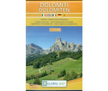 Dolomiti/Dolomiten