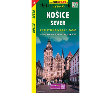 CT50 1111 Kosice sever