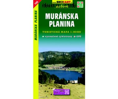 CT50 1105 Muranska Planina