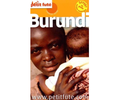 Burundi (franc.)