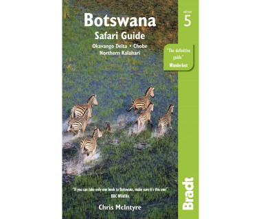 Botswana Safari Guide
