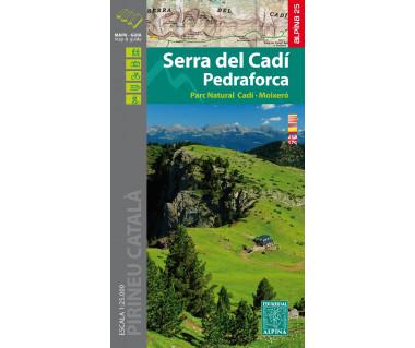 Serra del Cadi/Pedraforca