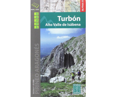 Turbon. Alto Valle de Isabena