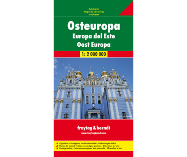Eastern Europe/Osteuropa