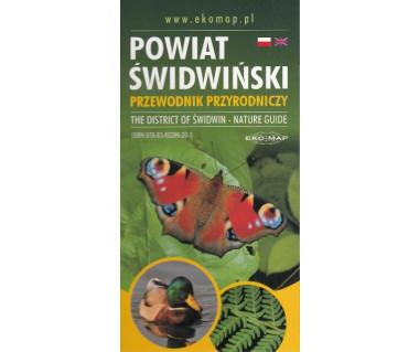 Powiat świdwiński - przewodnik przyrodniczy