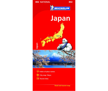 Japan (802)