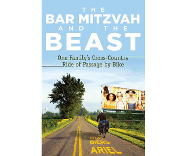 Bar Mitzvah and the Beast