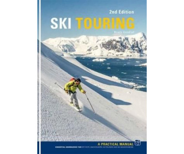 Ski Touring - Essential knowledge...