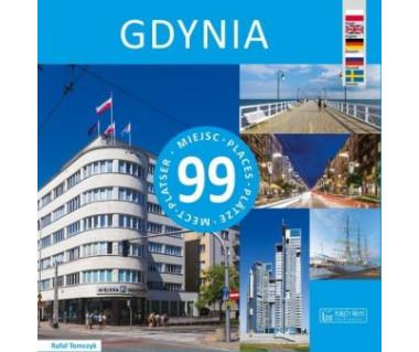 Gdynia. 99 miejsc