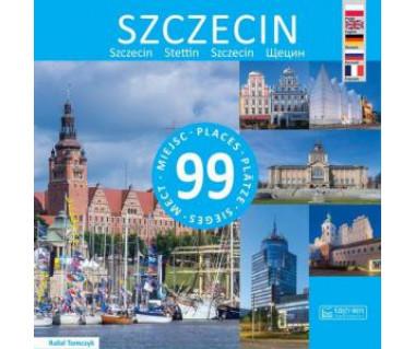 Szczecin. 99 miejsc