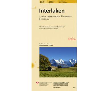 BAL 254 T Interlaken