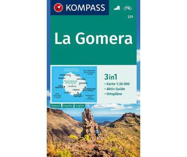 K 231 La Gomera