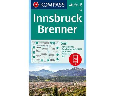 K 36 Innsbruck-Brenner