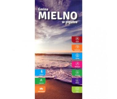 Gmina Mielno w pigułce/Die Gemeinde Mielno in Stichworten (pol.-niem.)