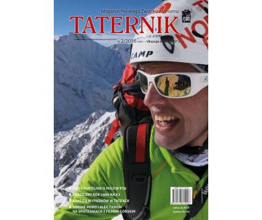 Taternik 2/2016 (346)