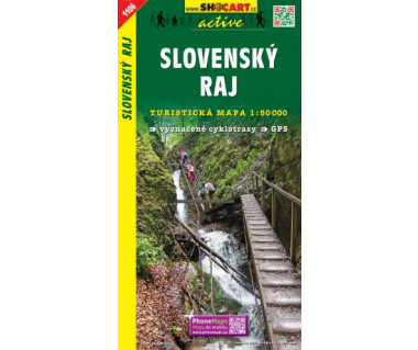 CT50 1106 Slovensky Raj