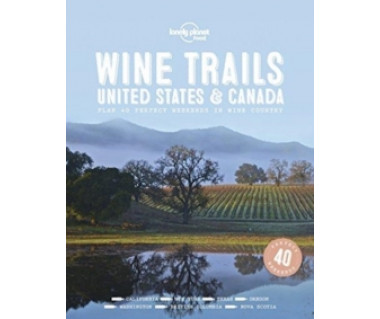 Wine Trails - United States & Canada