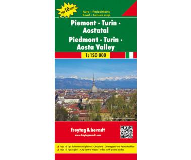 Piemont-Turin-Aostatal