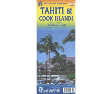 Tahiti & Cook Islands