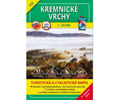 S132 Kremnicke vrchy