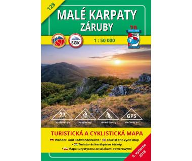 S128 Male Karpaty-Zaruby