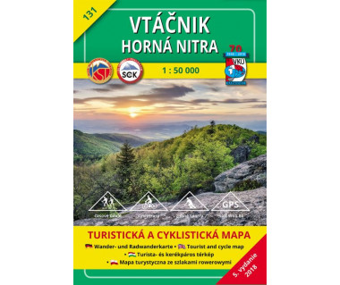 S131 Vtacnik-Horna Nitra
