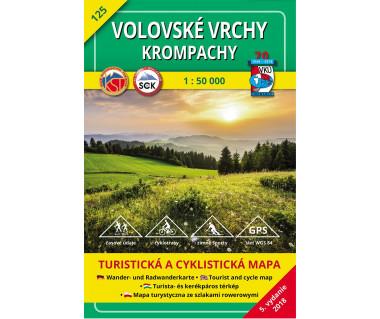 S125 Volovske Vrchy-Krompachy