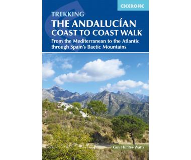 Trekking the Andalucian Coast
