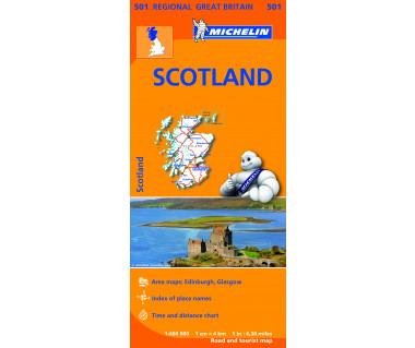 M 501 Scotland