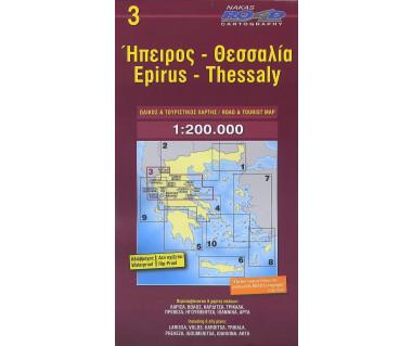 Epirus/Thessaly (3)