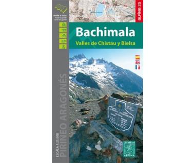 Bachimala - Valles de Chistau y Bielsa