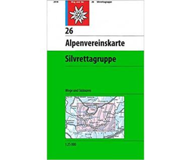 Silvrettagruppe (26)