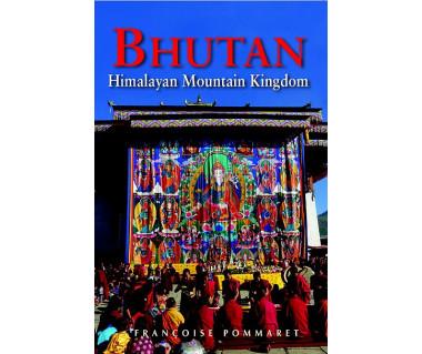 Bhutan. Himalayan Mountain Kingdom