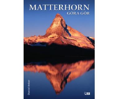Matterhorn. Góra gór