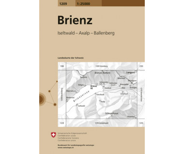 BAL 1209 Brienz