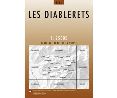 BAL 1285 Les Diablerets