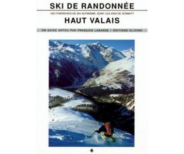 Haut Valais Ski Guide