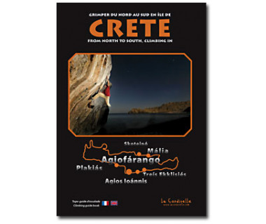 Crete: Climbing from North to South