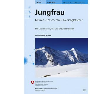 BAL 264S Jungfrau