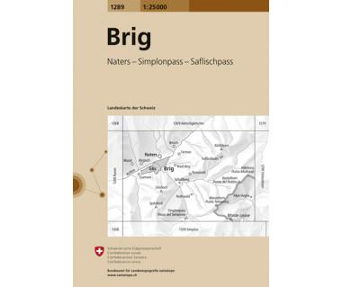 BAL 1289 Brig