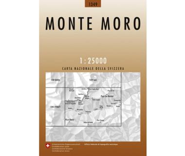 BAL 1349 Monte Moro