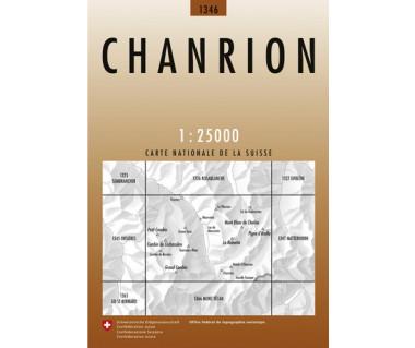 BAL 1346 Chanrion