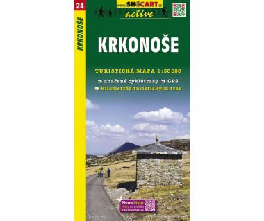 CT50 24 Krkonose