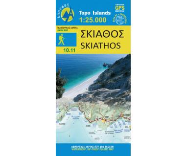 Skiathos (Aegean-Sporades 10.11)