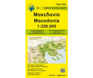 Macedonia (R4)
