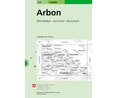 BAL 217 Arbon