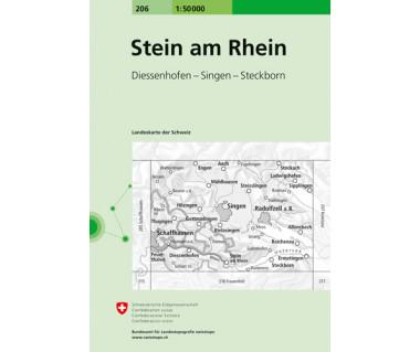 BAL 206 Stein am Rhein