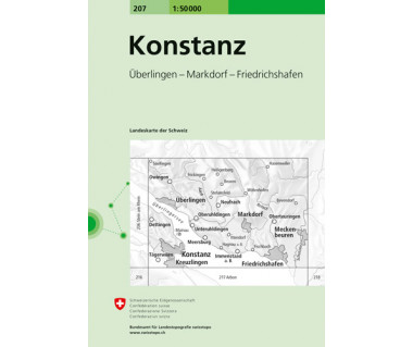 BAL 207 Konstanz