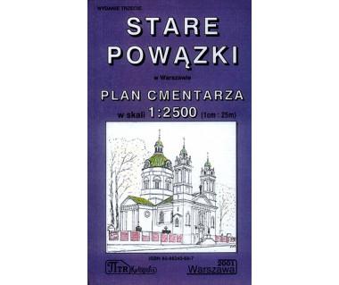 Stare Powązki w Warszawie